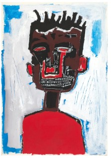 Basquiat: boom for real (London, Barbican Art Gallery, Sept. 21 2017-Jan. 28 2018)